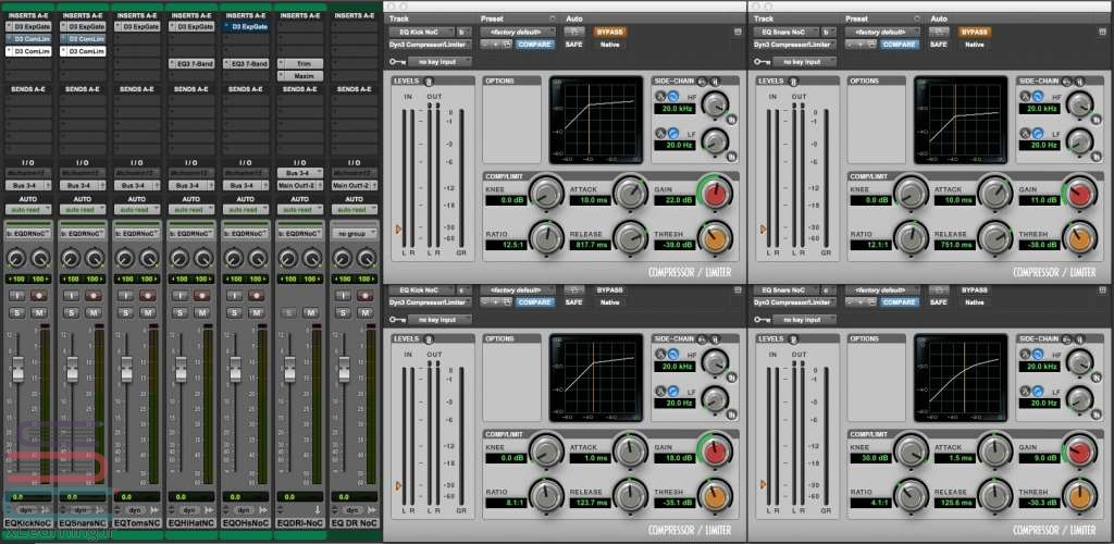 Drum_Compression 2
